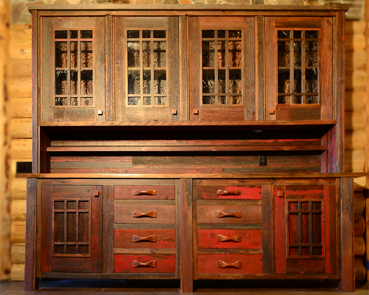 Construction; Hand Crafted; Creative Construction; Kitchen Cabinet
